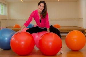 Laura Quagliardi - Direttrice e maestra di Danza educativa, Propedeutica, Pre-accdemico, Pilates