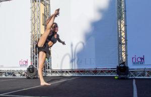 Anna Boerchi, maestra di Danza Classica