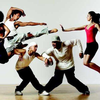 Stages&Workshop DANZA 360 '19/'20