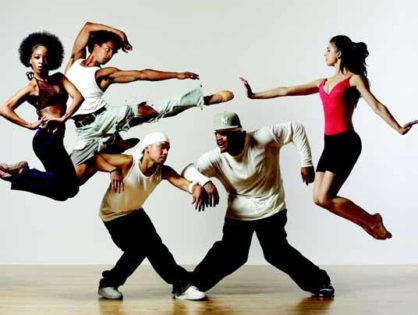 Stages&Workshop DANZA 360 '19/'20