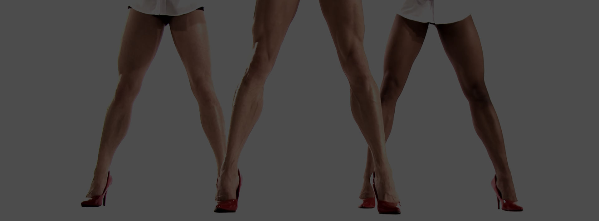 Heels Dance